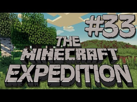 Minecraft Expedition #33 The Worst Explorer Ever!
