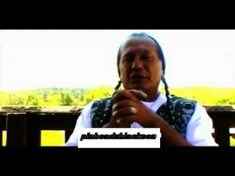 Lakota elder speaks truth about women