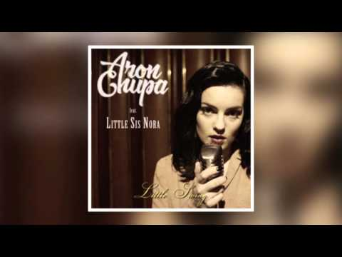 AronChupa - Little Swing Feat. Little Sis Nora (Cover Art)