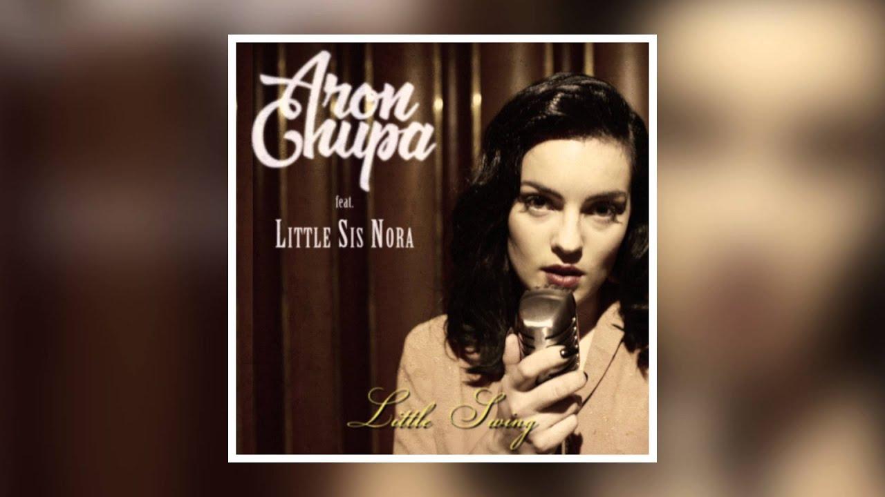 Aronchupa  Little Swing Feat Little Sis Nora (cover Art