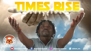 Tuggy Laad God - Seven Times Rise [Audio Visualizer]