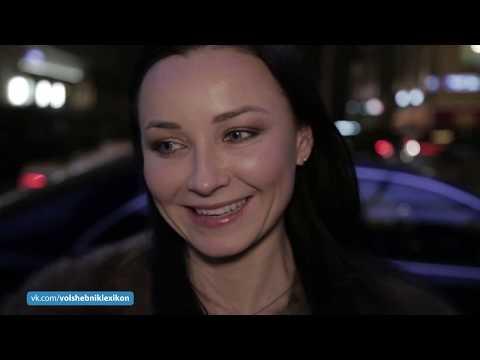 Интервью Елены Летучей с Анной Бачаловой