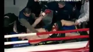 Турпал Токаев vs. Даниил Саплешин
