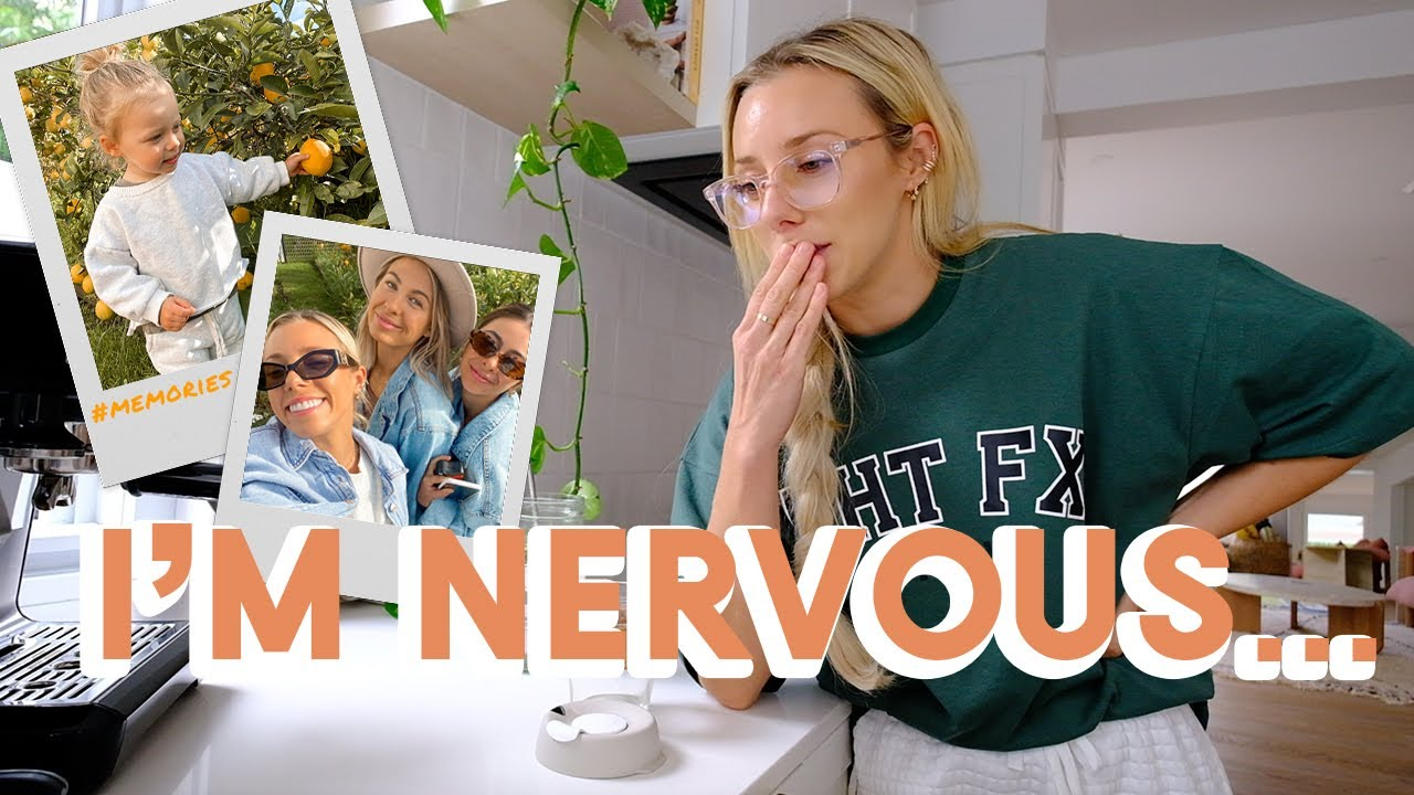 I forced myself to vlog in public again because... I miss these kind of VLOGS!!!!