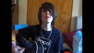 Acoustic Cover: Centuries - Fall Out Boy