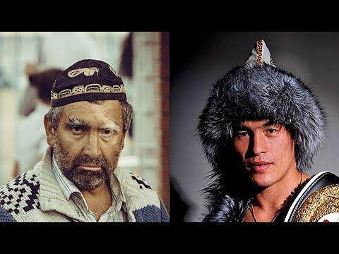 Чем отличаются татары от башкир?