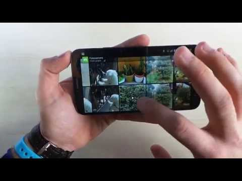 Alcatel OneTouch Hero 2 videoreview • TechZilla.it