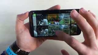 Alcatel OneTouch Hero 2 videoreview • TechZilla.it