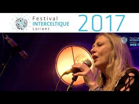 Altan - Festival Interceltique de Lorient 2017
