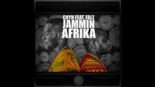 chyn jammin afrika feat falz