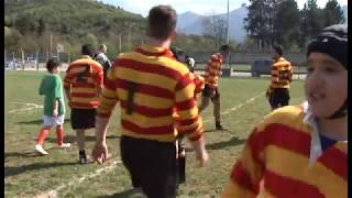 Rugby - Chi c'è c'è Pasqua 2019