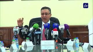وزير الصناعة يعرض 3 آليات لإيصال الدعم للمواطنين المستحقين - (8-1-2018)