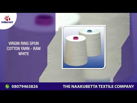 Manufacturer of Fabric Yarn