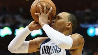 Shawn Marion 3 Pointer Compilation