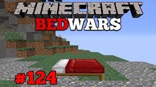 Minecraft : BED WARS no skycraft #124 - AQUI NINGUÉM DESISTE!! JOGANDO COM INSCRITOS!!
