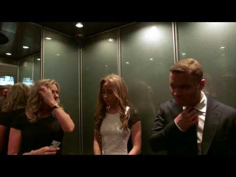 Max Domi: Behind-the-scenes at the 2013 NHL Draft (Pt. 1)