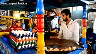 Chinese Egg Noodles Rule Indian Streets | Taka Tak Anda Noodles