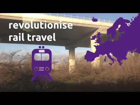 YouTube: Volt EuroTrain