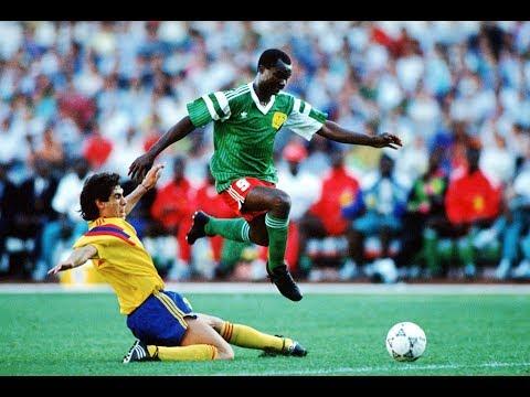 #بروح_رياضية .. كيف غيرت رقصة #ميلا نظرة العالم لكرة القدم الأفريقية؟  - نشر قبل 20 ساعة