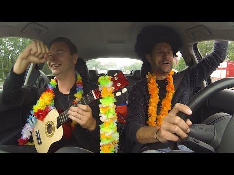 SLAM! Taxi #4: Sam Feldt