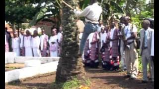 Mbanza Kongo Part. 1