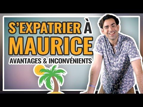 🏝 S'expatrier à l'Ile Maurice : avantages et inconvénients