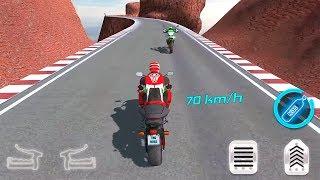 Super Offroad Bike Stunt Racing Game #Bike Games #Dirt Bike Stunt #Motorbike Games