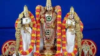 Sri venkateshwara ashtothara shata nama stotram