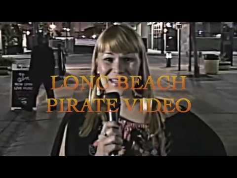 """Long Beach Pirate Video""  -  PARK JAM EDITION (2008 - 2016)"