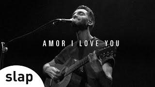 Silva - Amor I Love You (Oficial)