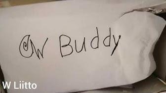 W Buddy - Mainos - Ystäväsi loppuun saakka!