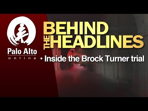"""Behind the Headlines - Inside the Brock Turner Trial"""
