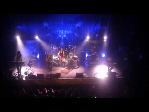 Nightwish With Floor Jansen Full Set Live