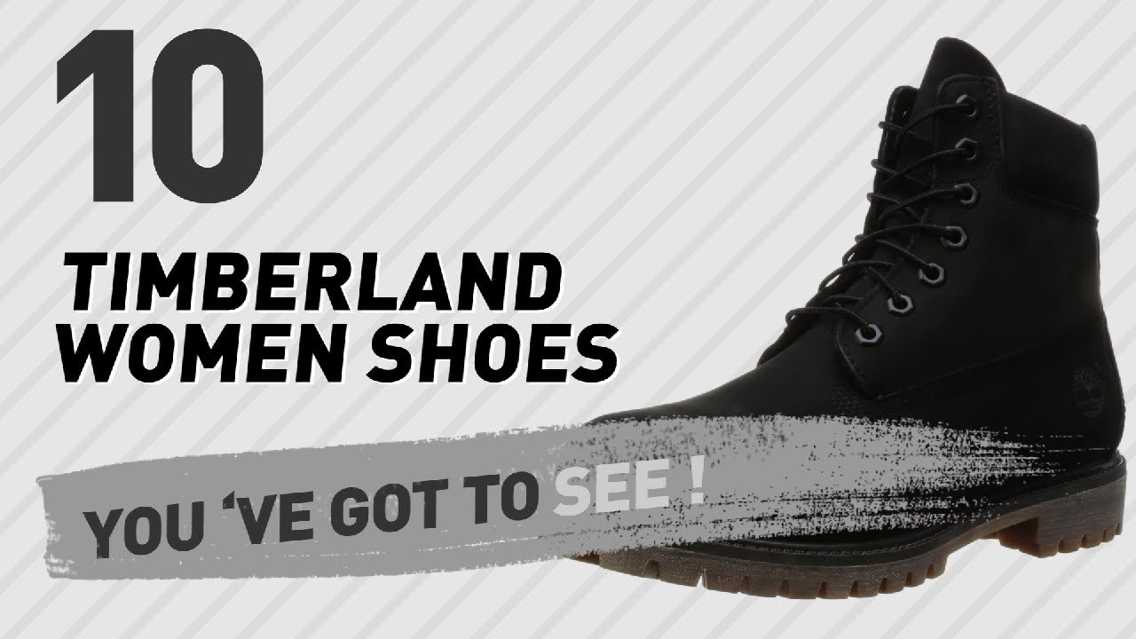 Timberland Women Shoes New & Popular 2017