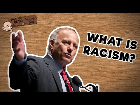What is Racism?   The Andrew Klavan Show Ep. 638