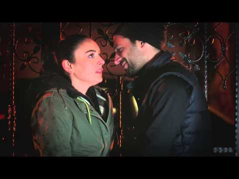 Kocan Kadar Konuş - Teaser 2
