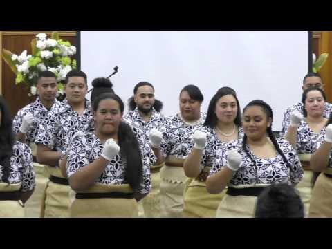 LOTOFALEIA PARISH YOUTH GROUP  VAHEFONUA TONGA AOTEROA 15 JUL 2017