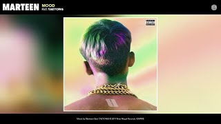 Marteen - Mood (Audio) (feat. TAEYONG)