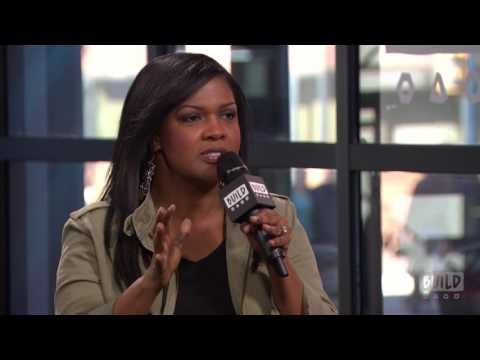 "CeCe Winans On Collaborating With Her Son On ""Let Them Fall In Love"""