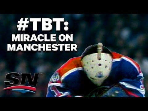 #TBT: The Miracle on Manchester