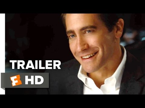 Thumbnail: Nocturnal Animals Official Trailer 1 (2016) - Jake Gyllenhaal Movie