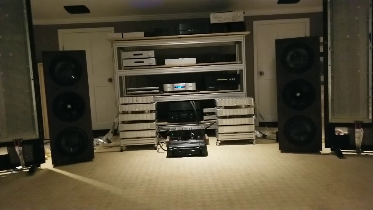 jeff rowland class ab model 12 monos vs 535 class d stereo amp vs kinki studio ex m1 integrated. Black Bedroom Furniture Sets. Home Design Ideas