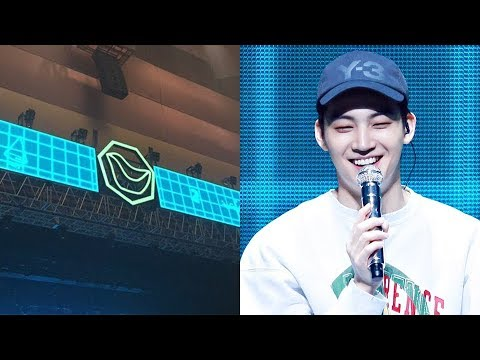 GOT7's JB Explained the Meaning Behind Their Logo Seen at Their Fan Meeting