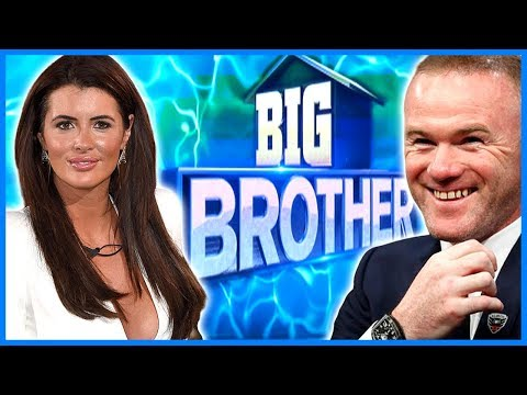 Conquering Wayne Rooney And Big Brother: Helen Wood   True Crime Podcast 64