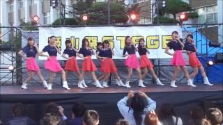 AMO1st ③ Follow Me (E-girls) 平成26年山口大学姫山祭 thumbnail