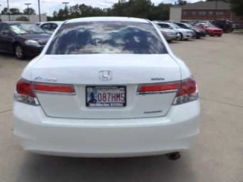 2012 Honda Accord   Tulsa OK