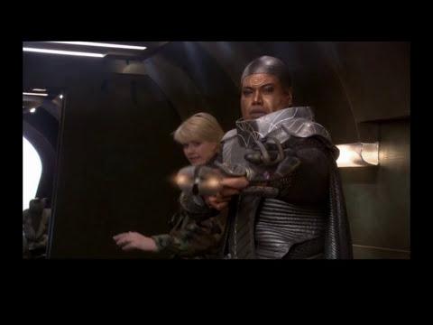 Stargate Music Video -  SG-1Tribute