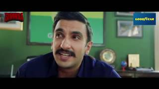 #GoodyearWithSimmba | The Making of Simmba | Behind The Scenes