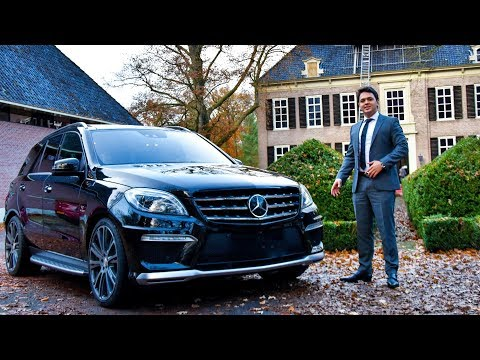 mercedes-ml-63-amg---my-favorite---brutal-drive-review-sound-acceleration-exhaust