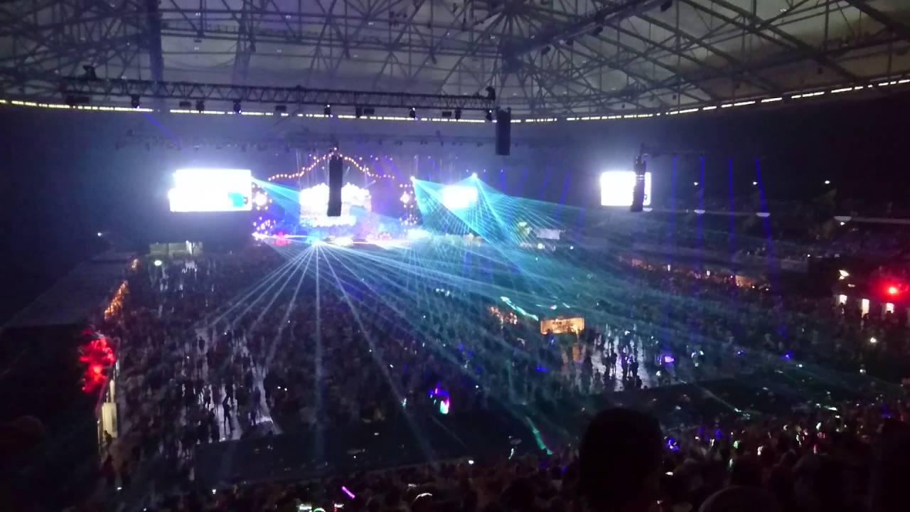 Tomorrowland Unite Deutschland